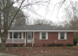 Foreclosure Home in Nash county, NC ID: F4265314
