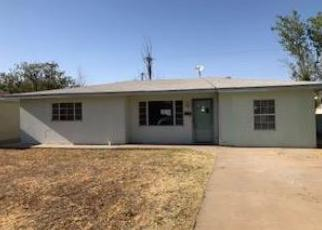 Foreclosure Home in Roswell, NM, 88203,  E FRAZIER ST ID: F4265537