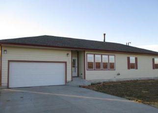 Casa en ejecución hipotecaria in Sidney, NE, 69162,  DAILEY DR ID: F4265567