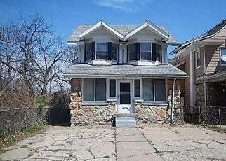 Casa en ejecución hipotecaria in Kansas City, MO, 64130,  E 42ND ST ID: F4265698