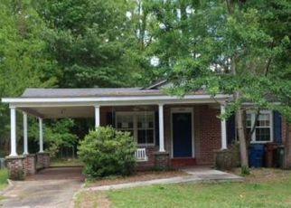 Casa en ejecución hipotecaria in Hattiesburg, MS, 39401,  S 16TH AVE ID: F4265782