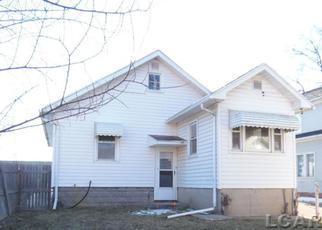 Casa en ejecución hipotecaria in Jackson, MI, 49203,  HAGUE AVE ID: F4265834