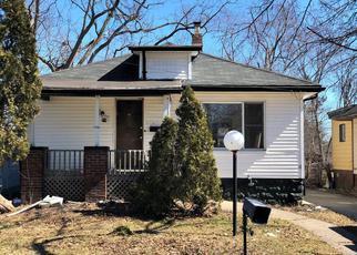 Casa en ejecución hipotecaria in Pontiac, MI, 48342,  S TASMANIA ST ID: F4265862