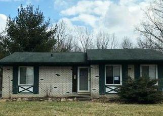 Casa en ejecución hipotecaria in Romulus, MI, 48174,  HALECREEK ST ID: F4265889