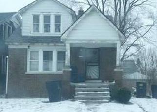 Foreclosed Home in NOVARA ST, Detroit, MI - 48205