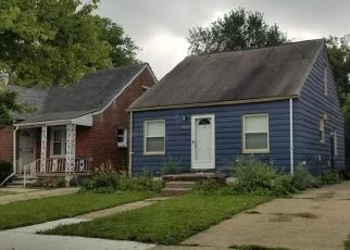 Foreclosed Home en TACOMA ST, Detroit, MI - 48205