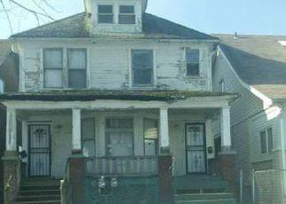Casa en ejecución hipotecaria in Detroit, MI, 48214,  BEWICK ST ID: F4265944