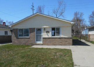 Casa en ejecución hipotecaria in Taylor, MI, 48180,  BEECH DALY RD ID: F4265988
