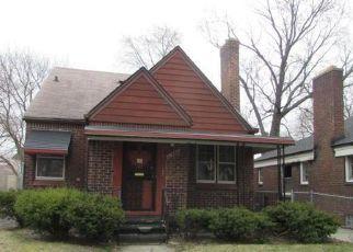 Casa en ejecución hipotecaria in Detroit, MI, 48227,  LAUDER ST ID: F4266018