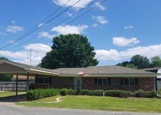 Casa en ejecución hipotecaria in Houma, LA, 70363,  NERON ST ID: F4266132