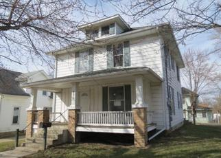 Foreclosure Home in New Castle, IN, 47362,  NEW YORK AVE ID: F4266205
