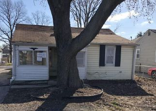 Foreclosure Home in Indianapolis, IN, 46203,  WORCESTER AVE ID: F4266214
