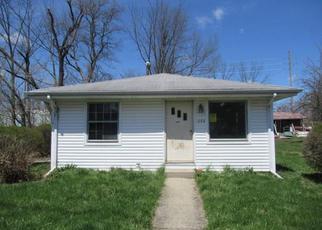 Casa en ejecución hipotecaria in Anderson, IN, 46016,  W 19TH ST ID: F4266215