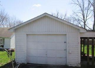 Casa en ejecución hipotecaria in Anderson, IN, 46013,  E 54TH ST ID: F4266238
