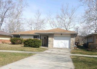 Casa en ejecución hipotecaria in Park Forest, IL, 60466,  LAKEWOOD BLVD ID: F4266248