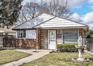 Casa en ejecución hipotecaria in Lansing, IL, 60438,  LORENZ AVE ID: F4266255