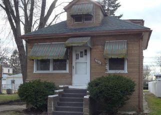 Casa en ejecución hipotecaria in Chicago, IL, 60633,  S GREEN BAY AVE ID: F4266263
