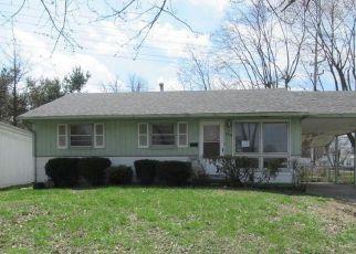 Casa en ejecución hipotecaria in Granite City, IL, 62040,  SUNSET DR ID: F4266274