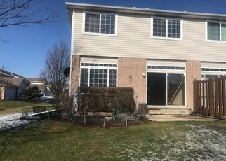 Casa en ejecución hipotecaria in Tinley Park, IL, 60487,  MAGER DR ID: F4266291