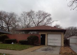 Casa en ejecución hipotecaria in Dolton, IL, 60419,  SUNSET DR ID: F4266304