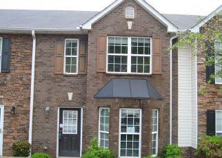 Casa en ejecución hipotecaria in Jonesboro, GA, 30236,  CARLINGTON LN ID: F4266415