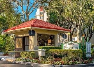 Casa en ejecución hipotecaria in Fort Lauderdale, FL, 33319,  ENVIRON BLVD ID: F4266431