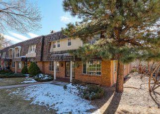 Casa en ejecución hipotecaria in Denver, CO, 80224,  S PONTIAC ST ID: F4266675