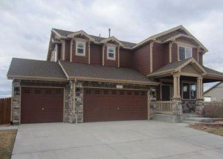 Casa en ejecución hipotecaria in Commerce City, CO, 80022,  NORFOLK ST ID: F4266676