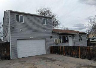 Casa en ejecución hipotecaria in Commerce City, CO, 80022,  NEWPORT ST ID: F4266678