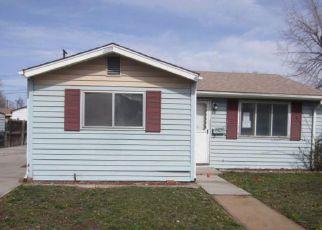 Casa en ejecución hipotecaria in Commerce City, CO, 80022,  BIRCH ST ID: F4266681