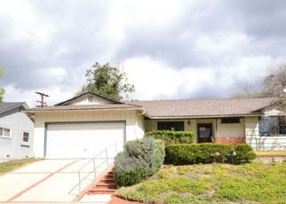 Foreclosure Home in Glendale, CA, 91208,  SHIRLYJEAN ST ID: F4266720