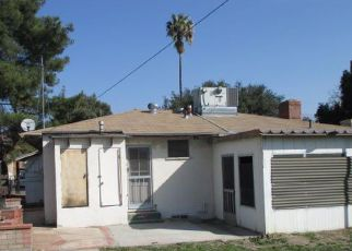 Casa en ejecución hipotecaria in San Bernardino, CA, 92405,  W ALEXANDER AVE ID: F4266801