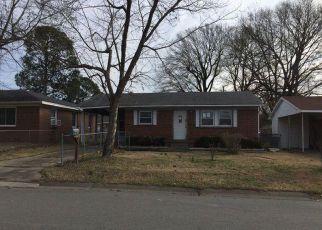 Casa en ejecución hipotecaria in Jacksonville, AR, 72076,  WARREN ST ID: F4266866