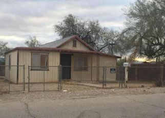 Foreclosed Home en N JEFFERSON AVE, Ajo, AZ - 85321