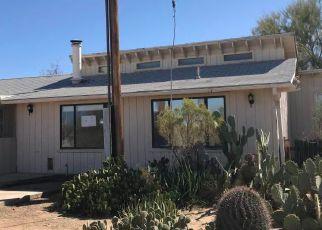 Casa en ejecución hipotecaria in Tucson, AZ, 85736,  S CHEROKEE LN ID: F4266888