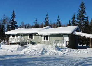 Foreclosure Home in North Pole, AK, 99705,  S GOLDENROD CIR ID: F4266953