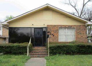 Casa en ejecución hipotecaria in Fairfield, AL, 35064,  62ND ST ID: F4266982