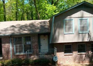 Foreclosure Home in Tuscaloosa, AL, 35404,  BROOKHILL RD ID: F4267025