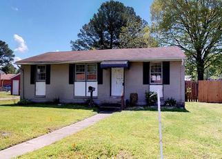 Casa en ejecución hipotecaria in Chesapeake, VA, 23324,  BORDER RD ID: F4267067