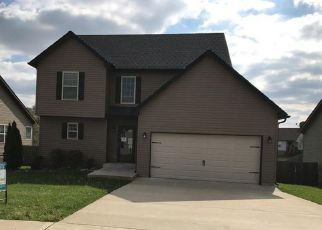 Foreclosure Home in Montgomery county, TN ID: F4267082