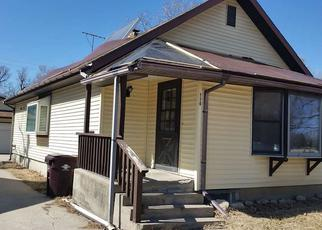 Foreclosure Home in Mcpherson county, KS ID: F4267337