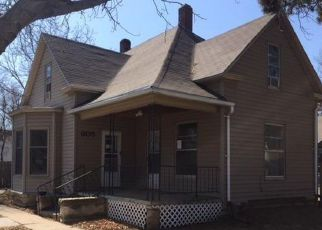 Foreclosure Home in Junction City, KS, 66441,  W 8TH ST ID: F4267396