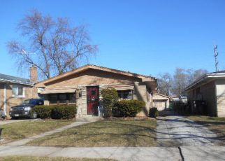 Casa en ejecución hipotecaria in Dolton, IL, 60419,  AVALON AVE ID: F4267426