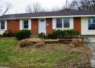 Casa en ejecución hipotecaria in Hamilton, OH, 45013,  WICHITA DR S ID: F4267669