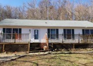 Casa en ejecución hipotecaria in Botetourt Condado, VA ID: F4267685