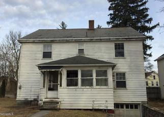 Foreclosure Home in Bennington, VT, 05201,  SAFFORD ST ID: F4267695