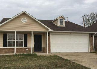 Casa en ejecución hipotecaria in Sapulpa, OK, 74066,  E FAIRLANE CT ID: F4267730