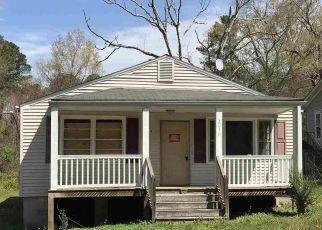 Foreclosure Home in Durham, NC, 27704,  RUTH ST ID: F4267761