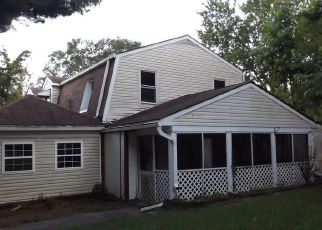 Foreclosed Home en HANSON RD, Edgewood, MD - 21040