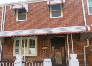 Casa en ejecución hipotecaria in Dundalk, MD, 21222,  DEL HAVEN RD ID: F4267885